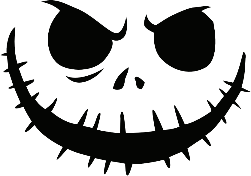 jack skellington face template 9st street holiday decorations and holiday gift ideas